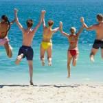 7 Top Beaches in Barcelona