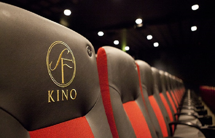 Forum Kino in Bergen