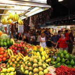 7 Top Markets in Barcelona
