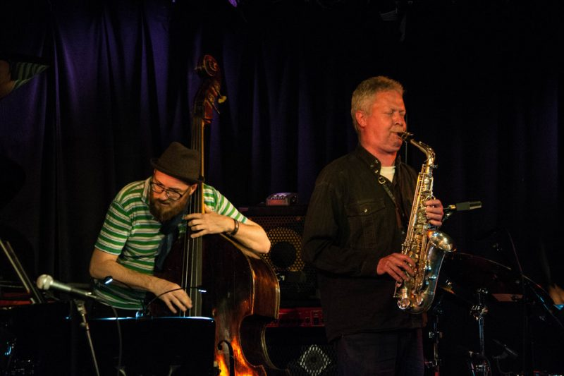 Bergen's Night Jazz