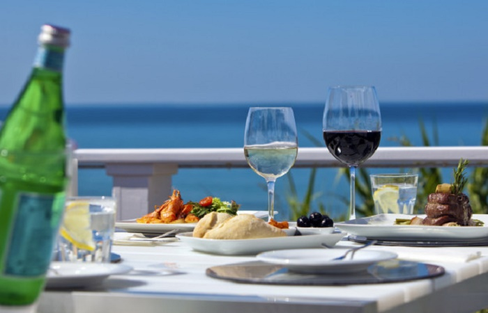 Best restaurants in Denia