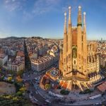 18 top attractions in Barcelona
