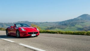 Luxury Car Hire in Altea