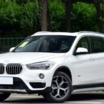 SUV Car hire Moraira