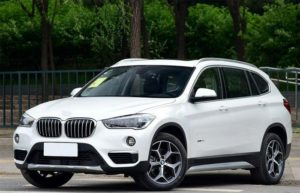 SUV & 4x4 Car hire in Altea