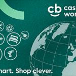 Cashback – Free benefit card