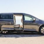 Minivan Car Hire Madrid Airport
