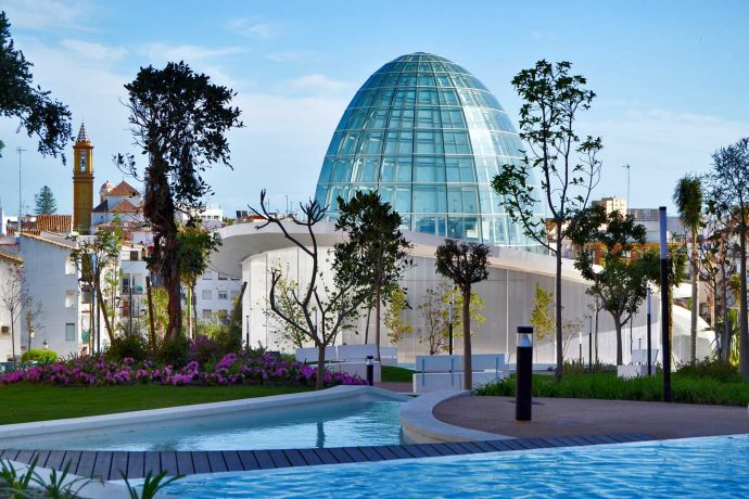 Attractions and what to do in Estepona