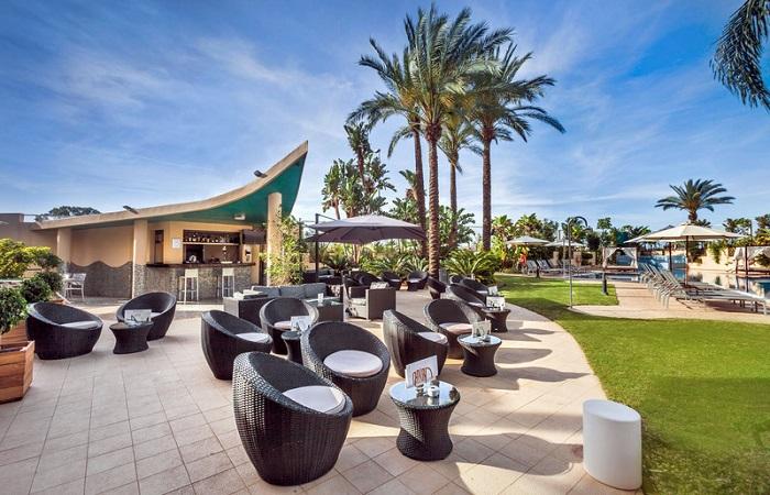 Hotel Exe Estepona Thalasso & Spa