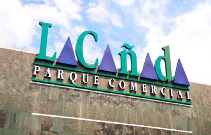 La Cañada Marbella Shopping