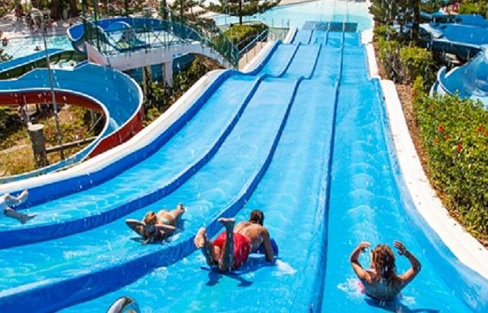 Water Park Aqua Mijas