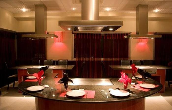Restaurant Fuengirola Makati