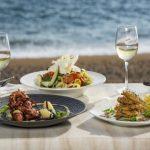 Restaurants in Fuengirola