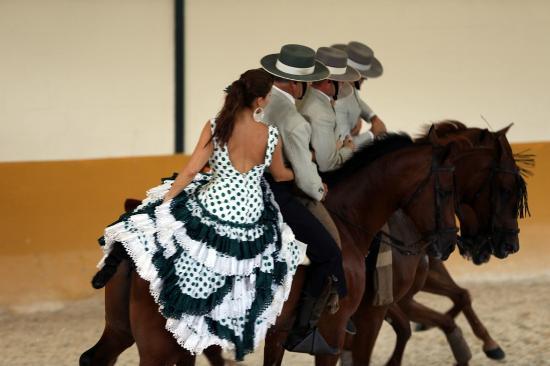 Riding School El Ranchito