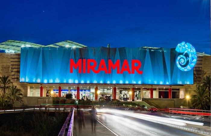 Shopping Park Miramar Fuengirola