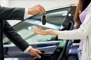 All inclusive car hire at Murcia Airport